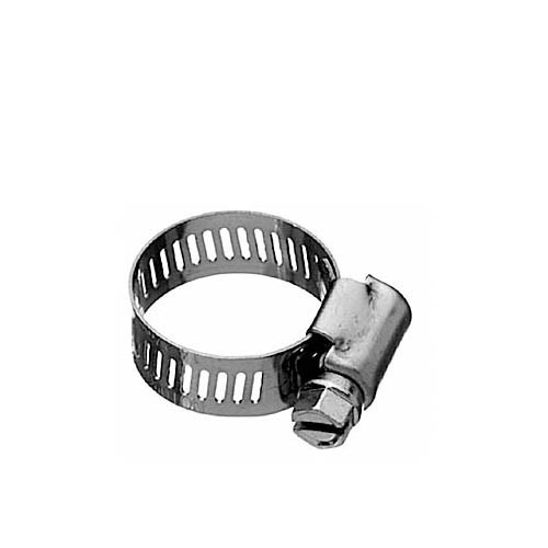 OREGON 02-701 - HOSE CLAMP 9/16 - 1-1/16IN - Product Number 02-701 OREGON