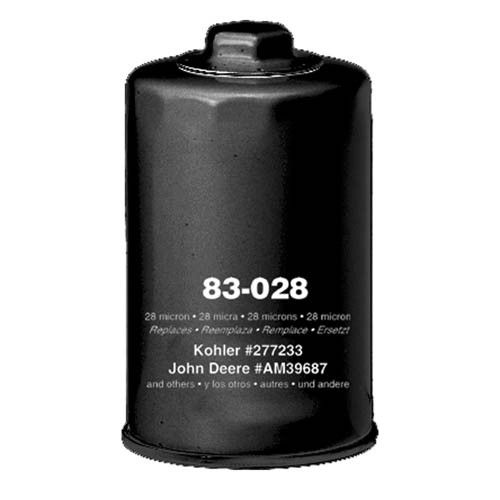 OREGON 83-028 - OIL FILTER KOHLER - Product Number 83-028 OREGON