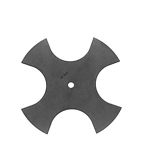 OREGON 40-843 - EDGER BLADE 9IN 4-TOOTH 1/2IN - Product Number 40-843 OREGON