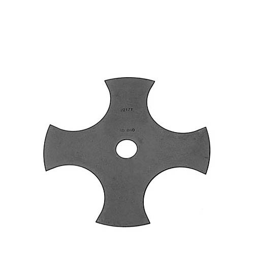 OREGON 40-840 - EDGER BLADE 8IN 4-TOOTH 1IN CH - Product Number 40-840 OREGON