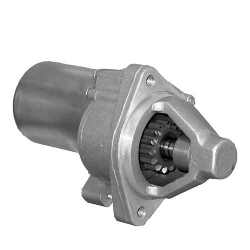 OREGON 33-735 - STARTER MOTOR HONDA - Product Number 33-735 OREGON