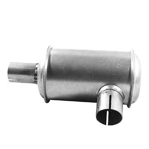OREGON 35-543 - MUFFLER GRAVELY - Product Number 35-543 OREGON
