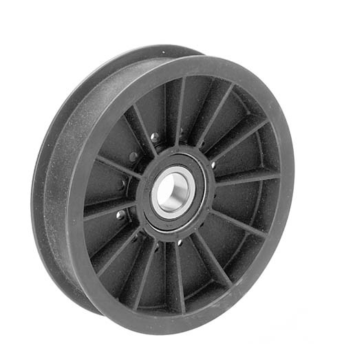 OREGON 78-007 - IDLER PULLEY FLAT SCAG - Product Number 78-007 OREGON