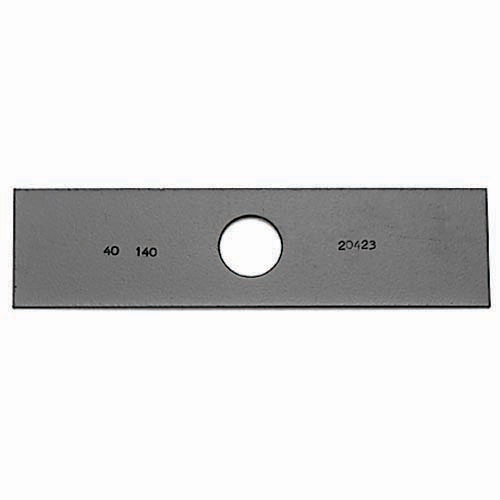OREGON 40-140 - EDGER BLADE 8IN GRN MCHNE 1IN - Product Number 40-140 OREGON