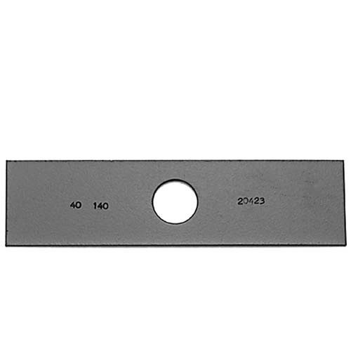 OREGON 40-141 - EDGER BLADE 8IN 1IN CH ECHO - Product Number 40-141 OREGON