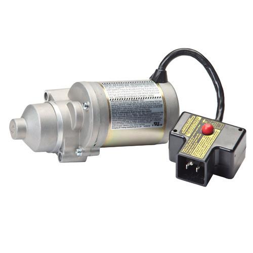OREGON 33-745 - Starter motor 110 volt - Product Number 33-745 OREGON