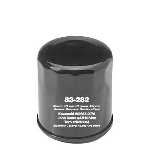 OREGON 83-282 - OIL FILTER KAWASAKI - Product Number 83-282 OREGON