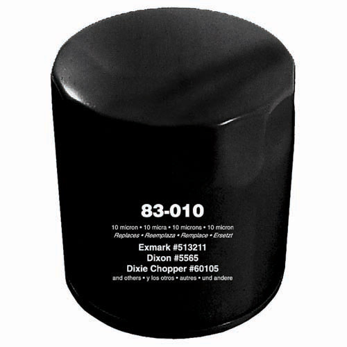 OREGON 83-400 - OIL FILTER SHOP PACK OF 83-010 - Product Number 83-400 OREGON