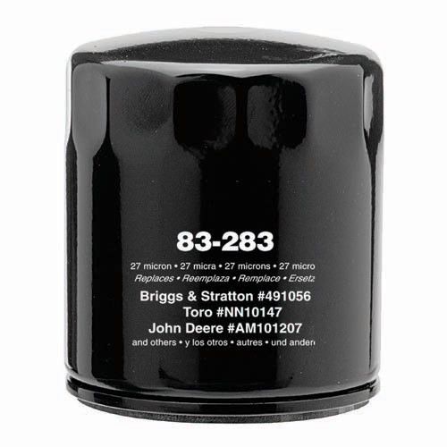 OREGON 83-403 - OIL FILTER SHOP PACK 83-283 - Product Number 83-403 OREGON