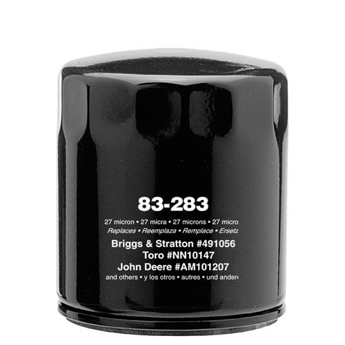 OREGON 83-283 - OIL FILTER ONAN B&S - Product Number 83-283 OREGON