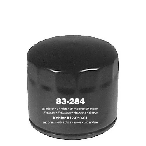 OREGON 83-284 - OIL FILTER - Product Number 83-284 OREGON