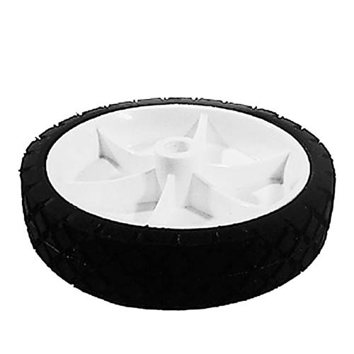 OREGON 72-106 - WHEEL 6X150 DIAMOND PLASTIC - Product Number 72-106 OREGON