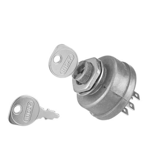 OREGON 33-397 - IGNITION SWITCH AYP - Product Number 33-397 OREGON