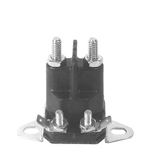 OREGON 33-334 - SOLENOID SNAPPER - Product Number 33-334 OREGON