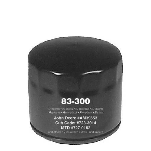 OREGON 83-300 - TRANSMISSION FILTER HYDROSTAT - Product Number 83-300 OREGON