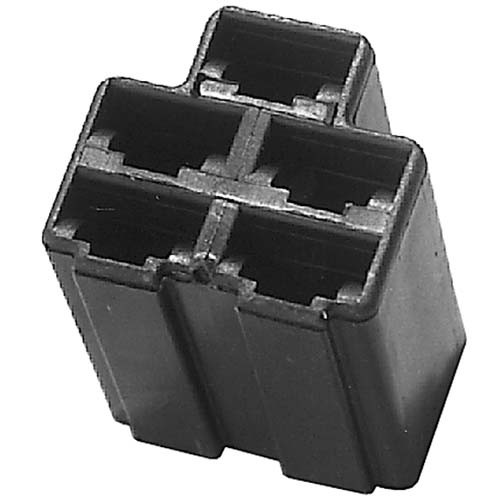 OREGON 33-350 - CONNECTOR  5 TERMINAL FOR IGN. - Product Number 33-350 OREGON