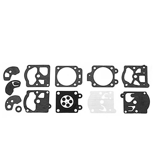 OREGON 49-812 - KIT GASKET AND DIAPHRAGM CARB - Product Number 49-812 OREGON