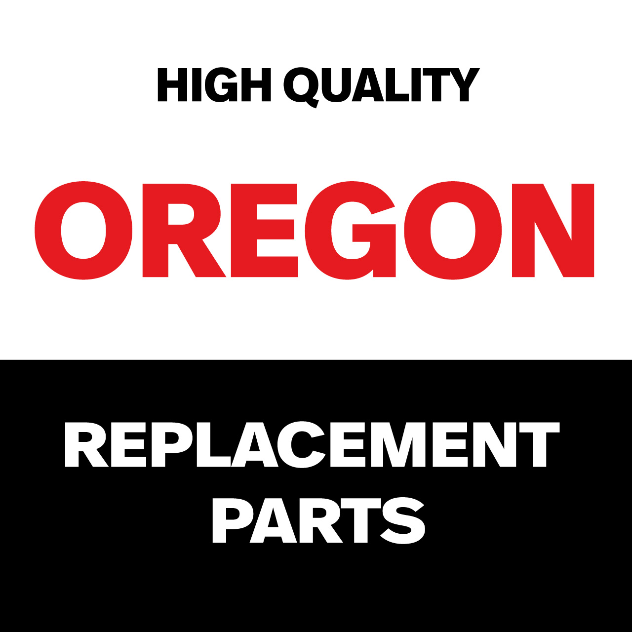 Oregon Shaft Spindle Assembly Husqvar 85-035 Genuine Replacement Part