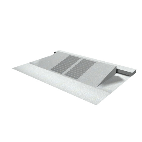 Glider Vent for Standing Steam