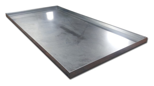 Ac Drip Pan Able Sheet Metal