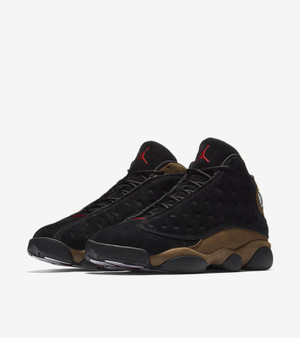 Nike Air Jordan 13 Retro Olive-1587794995
