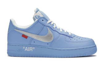 Nike air force 1 Off - White