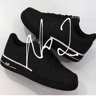 Nike Air Force top