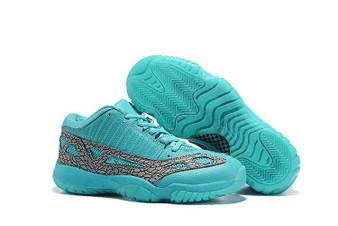 Nike Air Jordan Xl 11 Retro-1587772404