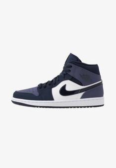 Nike Air Jordan 1 Mid-1587847755