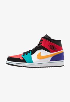 Nike Air Jordan 1 Mid-1587847891