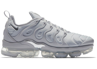 Nike Air VaporMax Plus Cool Grey