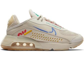 Nike Air Max 2090 Neymar Jr. Brown