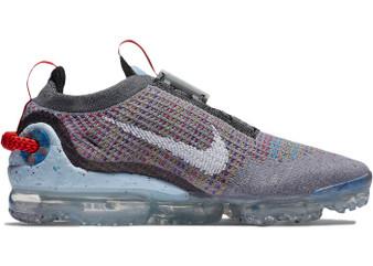 Nike Air VaporMax 2020 Flyknit Smoke Grey Multi-Color
