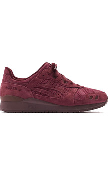 Asics Gel-Lyte III Ronnie Fieg The Palette Magma