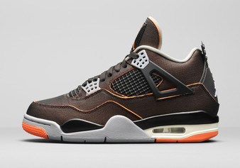"Air Jordan 4 ""Starfish"""
