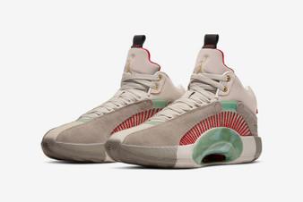 """Air Jordan 35 """"Clot"""""""