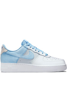 Nike Air Force 1 Low Psychic Blue