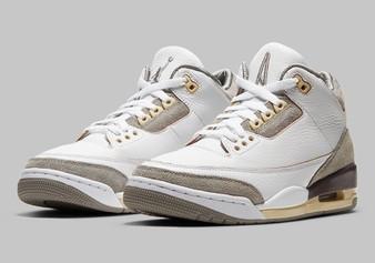 Maniere x Air Jordan 3