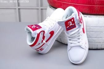 "Nike Air Jordan 1 Mid WB GG ""Hare-1587775544"