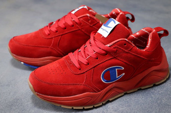 Champion 93 Eighteen classic Leather