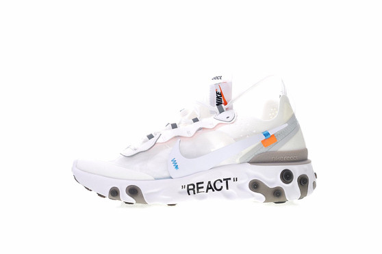 Off-White x Nike React Element 87-1587790366