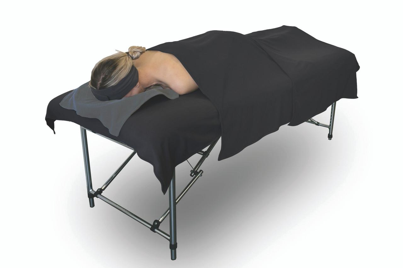 massage sheets towels