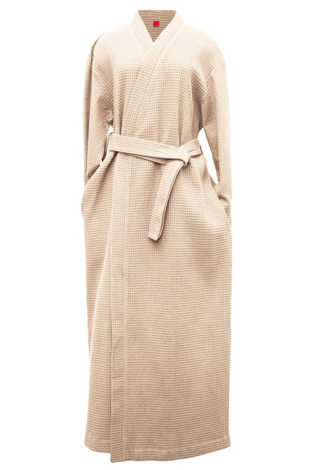 ... Product   Description  Our Kimono style waffle robes dressing gowns are  an essential part 71aab7bb6