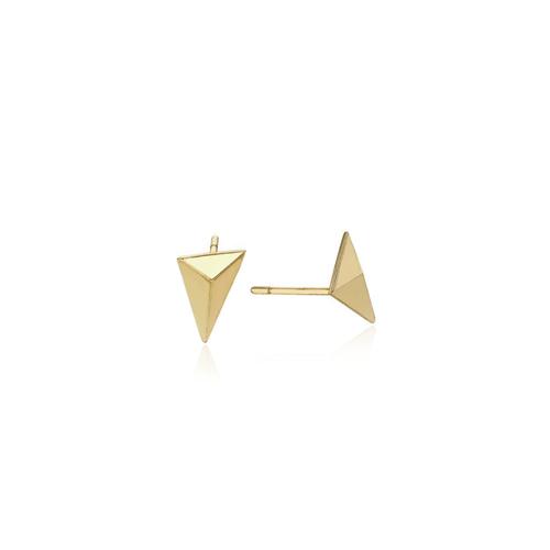 3D Triangle Studs