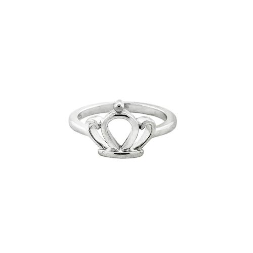 Queen's Crown Ring