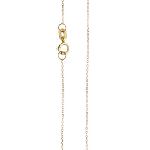 Dainty Cable Chain