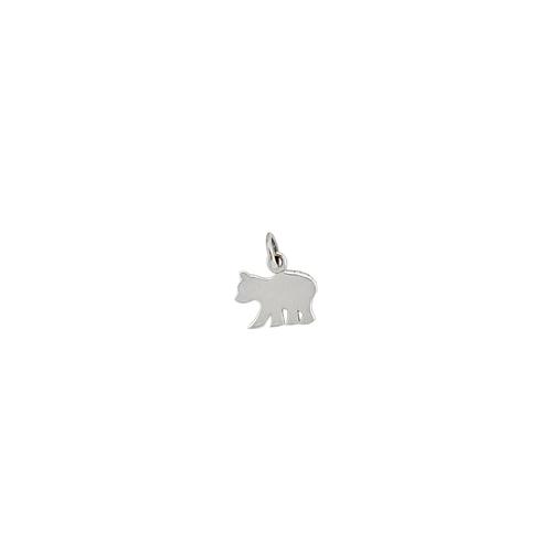 Small Bear Charm