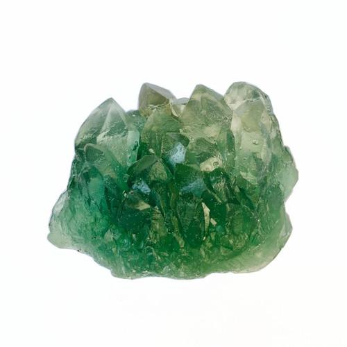 Organic Aurorae Crystal Cluster Soap