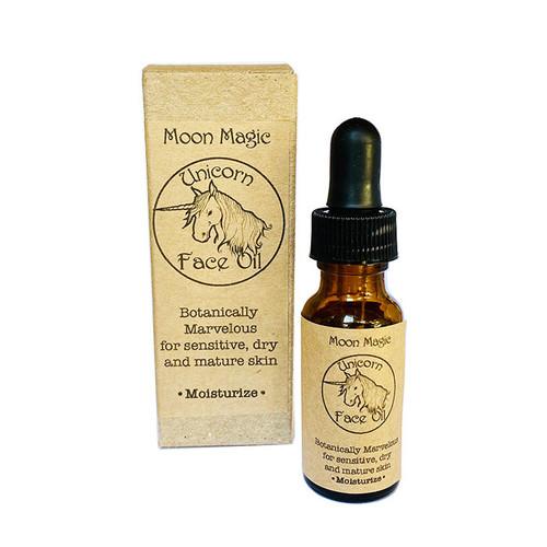 Unicorn Moisturizing Face Oil