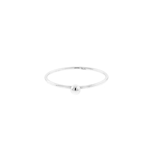 Stacking Tiny Ball Ring